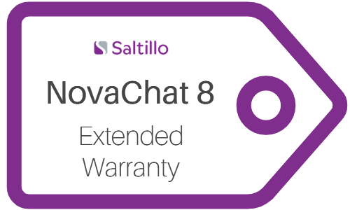 Warranty - NovaChat 8