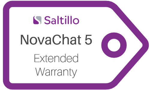 Warranty - NovaChat 5
