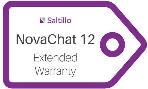 Warranty - NovaChat 12