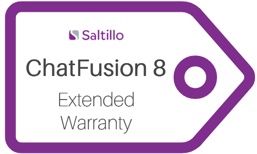 Warranty - ChatFusion 8