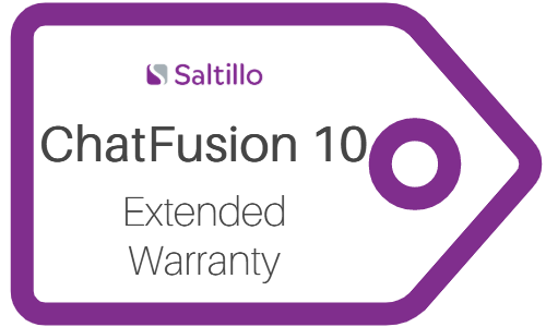 Warranty - ChatFusion 10