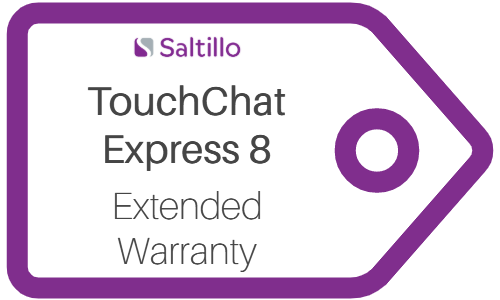 Warranty - TouchChat Express 8