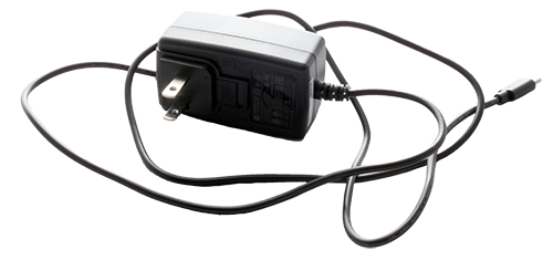 NovaChat 5.4 Battery Charger
