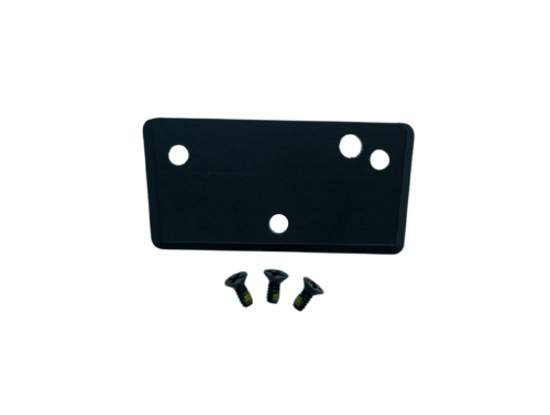 ChatWrap, TouchChat Express - Wheelchair mounting plate